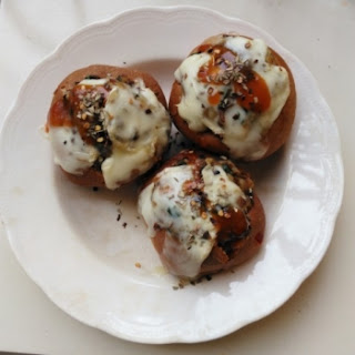 Stuffed Bun Recipes
