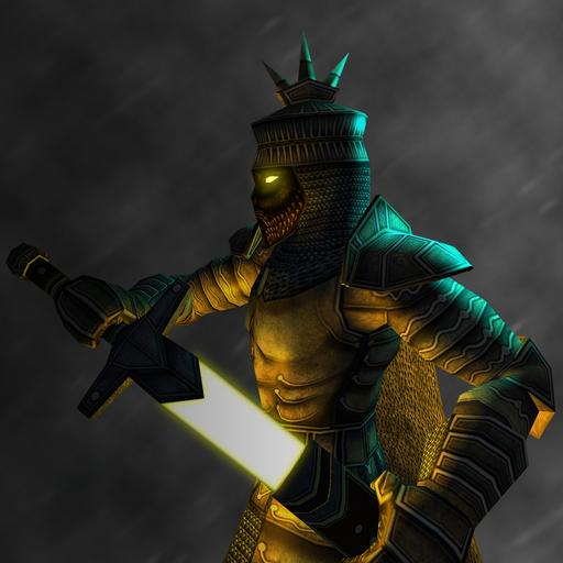 Ultimate Ninja Assassin Fighting-Shadow Fighter 3D