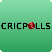 CricPolls - Vote Cricket
