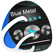 Blue Metal Music Player 2017