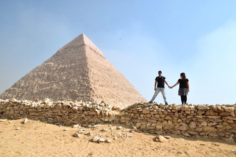que ver y hacer en egipto