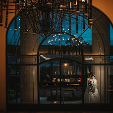 Wedding photographer Luis Soto (luisoto). Photo of 08.12.2017