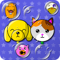 My baby Game (Bubbles POP!) icon