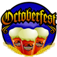 Logo of Rockyard Octoberfest