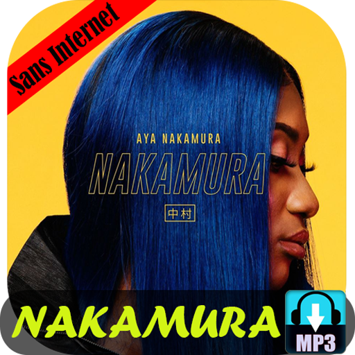Download NAKAMURA 2019 (sans internet) on PC & Mac with
