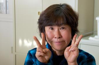 中島雅子さん