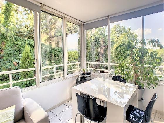 Vente appartement 2 pièces 61,41 m2