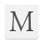 The Mercury for Android icon