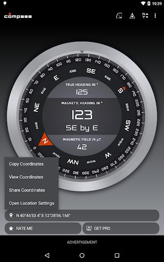 Compass screenshot 15