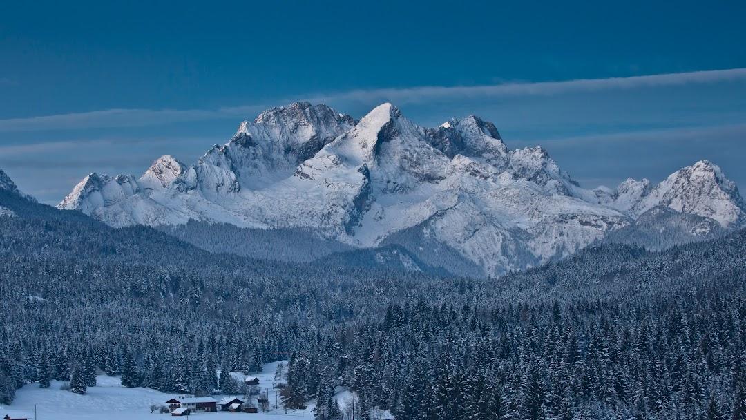 Klettersteigset Verleih Garmisch : Bergführer der alpinschule garmisch gbr die bergschule in