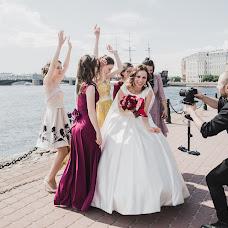 Wedding photographer Mariya Filippova (maryfilphoto). Photo of 04.07.2018