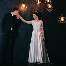 Wedding photographer Kseniya Romanova (romanova). Photo of 24.01.2018