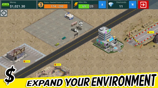 Junkyard Tycoon  screenshots 6