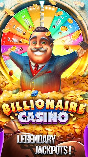 billionaire casino money