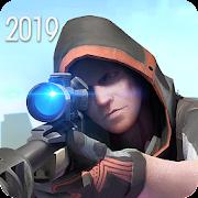 Hero Sniper MOD APK 1.0.0 (Unlimited Money)