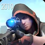 Hero Sniper Icon