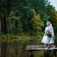 Wedding photographer Olga Rakivskaya (rakivska). Photo of 06.07.2018
