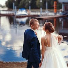 Svatební fotograf Natalya Shtyk (-Fotoshake-). Fotografie z 27.04.2018