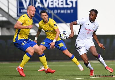 🎥 POLL: De zeer omstreden strafschopovertreding op Kouamé tijdens STVV-Anderlecht