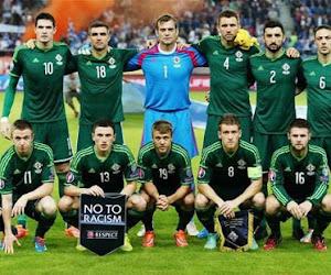 Noord-Ierland onder de loep: gebalanceerd elftal zonder sterren