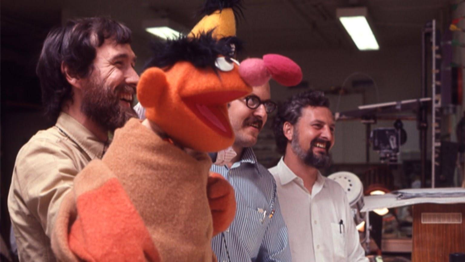 Closing Night-Street Gang: How We Got to Sesame Street