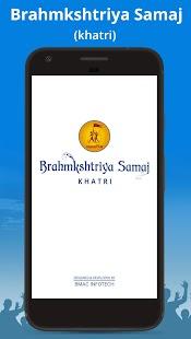 Brahmkshtriya Samaj (Khatri) - náhled
