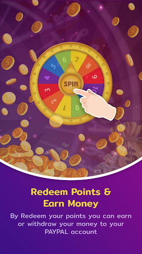 Spin ( Luck By Spin 2018 ) 3.4 screenshots 6