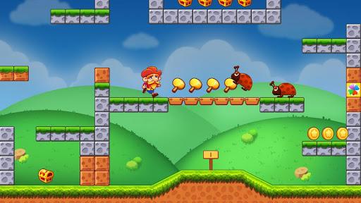 Super Jabber Jump 8.2.5002 screenshots 8