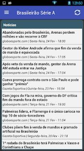Brazil Serie A - náhled
