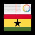 Ghana FM Radio Station Online - Ghana Music apk
