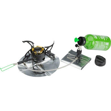 Optimus Polaris Optifuel Stove w/0.4L Fuel Bottle