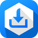 Free Video Downloader for FB icon
