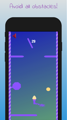 Ice Cream : BounceMasters android2mod screenshots 5