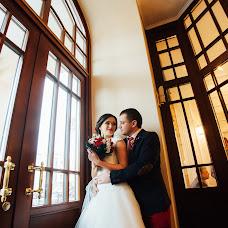 Wedding photographer Alena Ageeva (amataresy). Photo of 15.02.2017