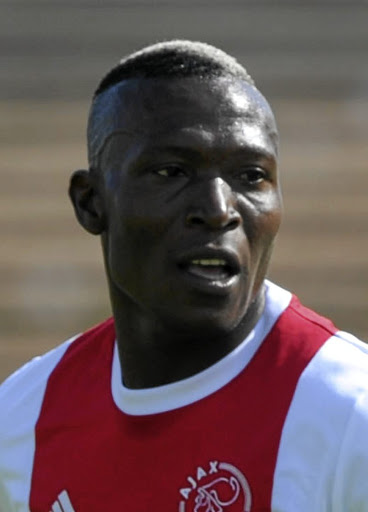 The player at the centre of the dispute, Zimbabwean Tendai Ndoro