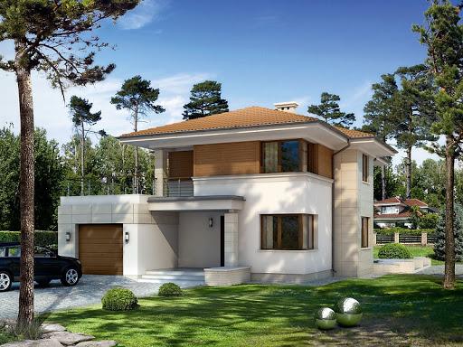 projekt Cyprys 3 CE