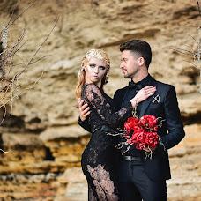 Wedding photographer Katya Trusova (KatyCoeur). Photo of 07.07.2016