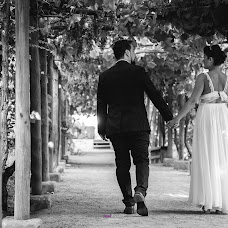 Wedding photographer José Alvarez (JoseManuelAlva). Photo of 20.02.2018