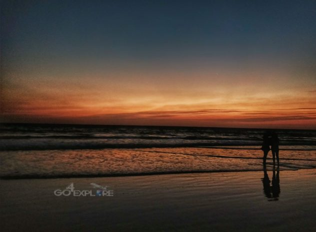 Goa - Solo Travel in INdia