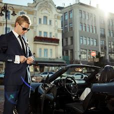Wedding photographer Nerijus Sabanauskas (sabanauskas). Photo of 11.08.2015