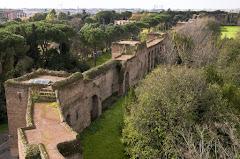 Visiter Les murs d'Aurélien