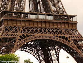 Photo: #013-La Tour Eiffel