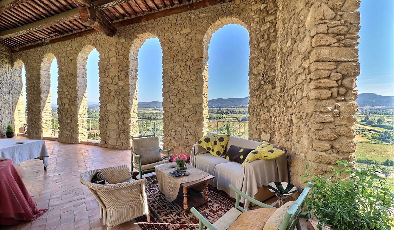 Private mansion Lauris