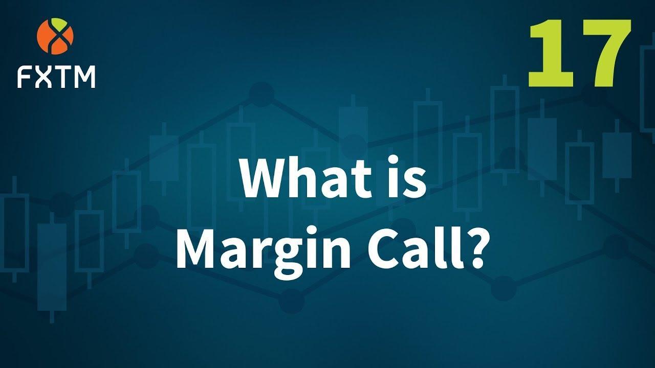 Margin call là gì bạn có biết?