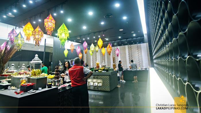 G Hotel Buffet Penang