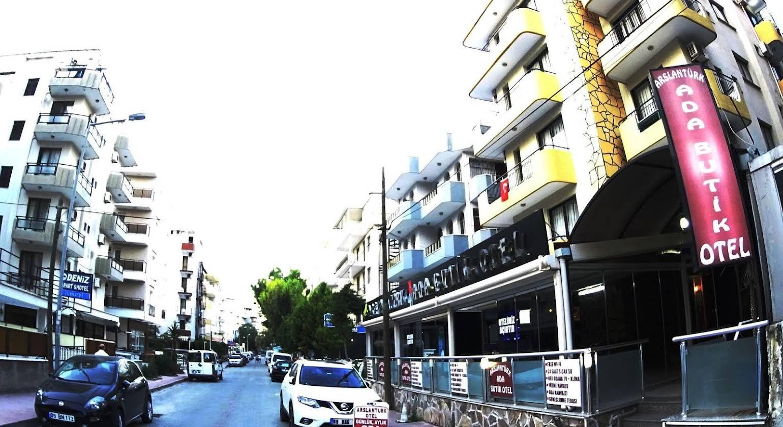Ada Butik Hotel