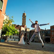 Wedding photographer Evgeniy Kapanelli (Capanelli). Photo of 11.08.2017