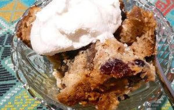 Coconut Bread Pudding (slow Cooker) Recipe