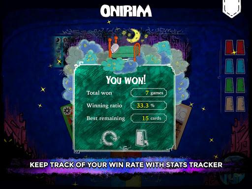 Onirim - Solitaire Card Game  screenshots 15