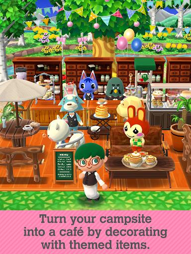 Animal Crossing: Pocket Camp screenshot 19